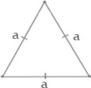 Equilateral တြိဂံ